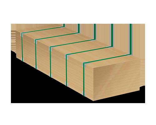 panels & timber